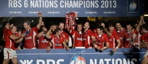 Wales Rugby Champions